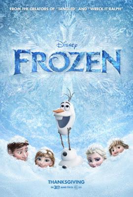 مشاهدة فيلم الانيميشن Frozen 2013 مدبلج كامل