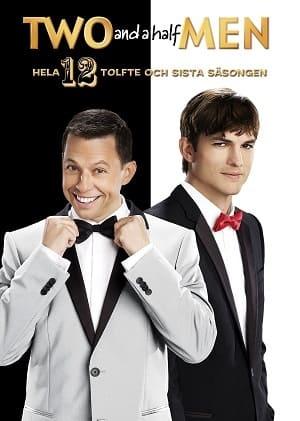 Dois Homens e Meio - 12ª Temporada Torrent 720p / BDRip / Bluray / HD / HDTV Download