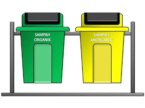 Perbedaan Jenis Sampah Organik dan Sampah Anorganik Mengenal Jenis Sampah Organik dan Anorganik, serta contohnya