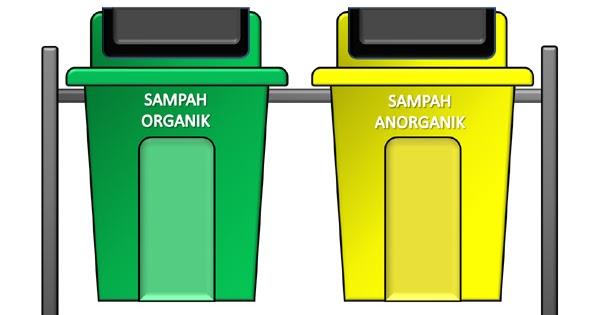 Mengenal Jenis Sampah Organik Dan Anorganik Serta Contohnya Berbagi Ilmu Pengetahuan Umum
