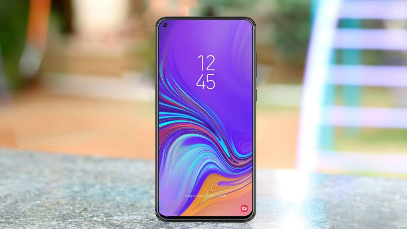 Samsung Galaxy A8s With Infinity O Display 6 32 Inch To Launch