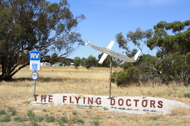 Minyip Flying Doctors