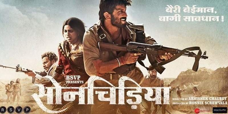 Sonchiriya Box Office Prediction Poster