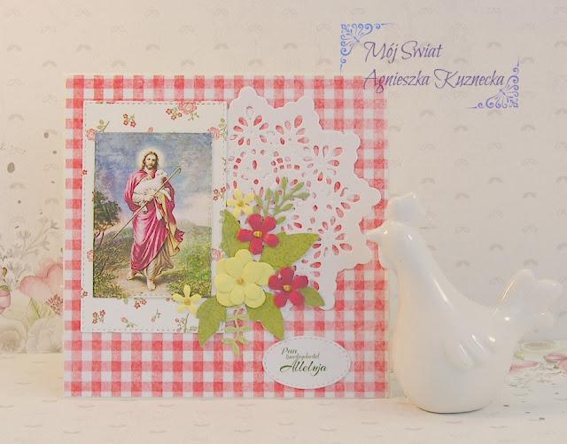 1745 – Wielkanocne karteczki