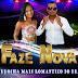 BANDA FAZE NOVA VOL. 07 CD PROMOCIONAL 2016