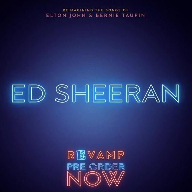 MUSIC: Ed Sheeran – Candle In The Wind