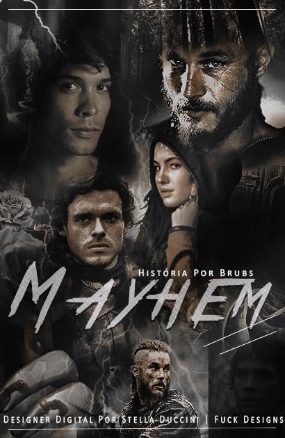 DS: Mayhem.- Brubs