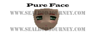 Pure Face, Seal Online Blade of Destiny (BoD), grabbit