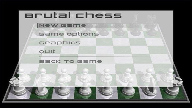 Download Brutal Chess PC Games
