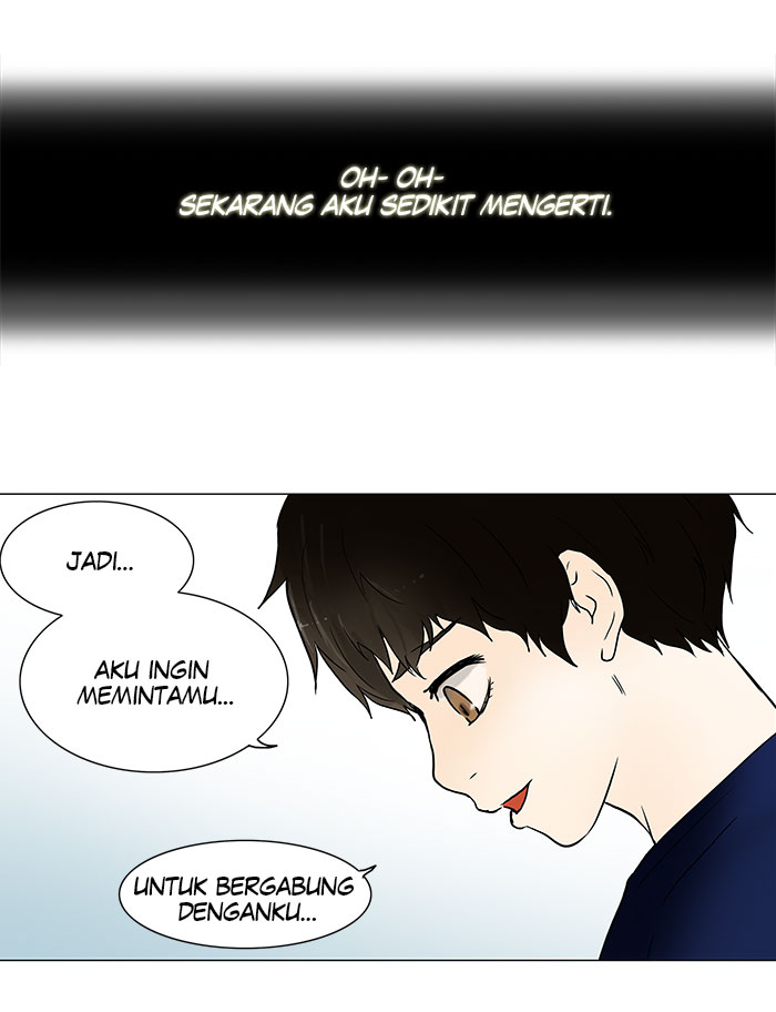 Tower of God Bahasa indonesia Chapter 53