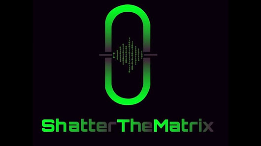 Shatter the Matrix with Brian Kelly