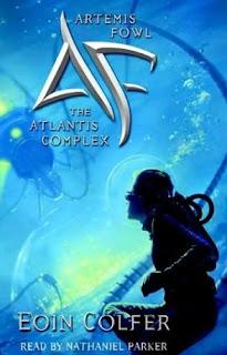 Resenha | Artemis Fowl e o Complexo de Atlântida - Eoin Colfer 19