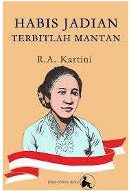 Buku Kartini: Habis Jadian Terbitlah Mantan