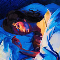 The Top 50 Albums of 2017: 03. Lorde - Melodrama