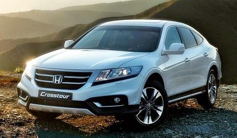 2015 honda crosstour design and price car drive and feature. Black Bedroom Furniture Sets. Home Design Ideas
