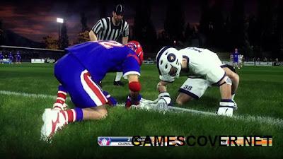 Casey Powell Lacrosse 16 Gameplay
