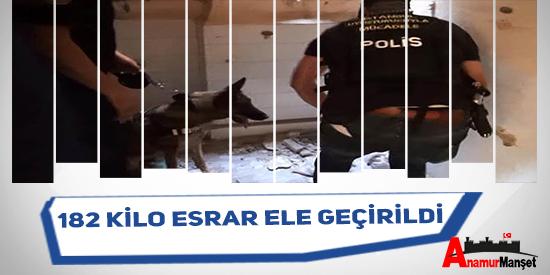 Gündem, Anamur Haber, ASAYİŞ,