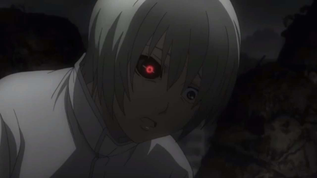 Tokyo Ghoul:re Season 2 Episode 9 Subtitle Indonesia