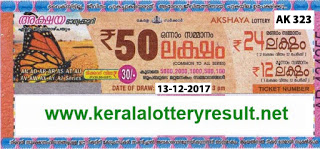 KERALA LOTTERY, kl result yesterday,lottery results, lotteries results, keralalotteries, kerala lottery, keralalotteryresult, kerala lottery   result, kerala lottery result live, kerala lottery results, kerala lottery today, kerala lottery result today, kerala lottery results today, today kerala   lottery result, kerala lottery result 13-12-2017, Akshaya lottery results, kerala lottery result today Akshaya, Akshaya lottery result, kerala   lottery result Akshaya today, kerala lottery Akshaya today result, Akshaya kerala lottery result, AKSHAYA LOTTERY AK 323 RESULTS   13-12-2017, AKSHAYA LOTTERY AK 323, live AKSHAYA LOTTERY AK-323, Akshaya lottery, kerala lottery today result Akshaya,   AKSHAYA LOTTERY AK-323, today Akshaya lottery result, Akshaya lottery today result, Akshaya lottery results today, today kerala lottery   result Akshaya, kerala lottery results today Akshaya, Akshaya lottery today, today lottery result Akshaya, Akshaya lottery result today,   kerala lottery result live, kerala lottery bumper result, kerala lottery result yesterday, kerala lottery result today, kerala online lottery results,   kerala lottery draw, kerala lottery results, kerala state lottery today, kerala lottare, keralalotteries com kerala lottery result, lottery today,   kerala lottery today draw result, kerala lottery online purchase, kerala lottery online buy, buy kerala lottery online