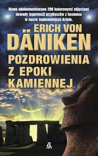 Pozdrowienia z epoki kamiennej - Erich Von Daniken