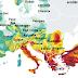 """Σεισμούς 9 Ρίχτερ στην Ελλάδα προβλέπουν 50 επιστήμονες – Στο """"κόκκινο"""" η…"""