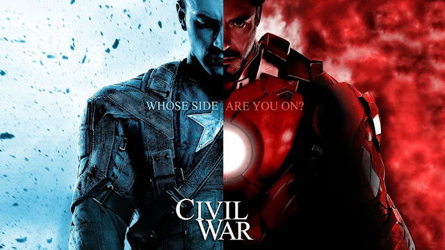 Hear Out Varun Dhawan As Captain America In Marvel's 'Captain America: Civil War' Official Hindi Trailer