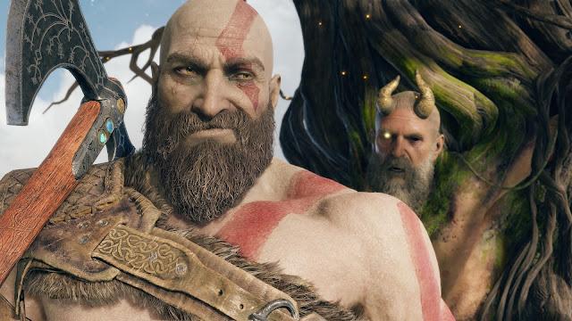رسميا وبعد إنتظار طويل الخاصية المنتظرة للعبة God of War تصل هذا اليوم عبر تحديث 1.20 ، إليكم جميع مميزاته …