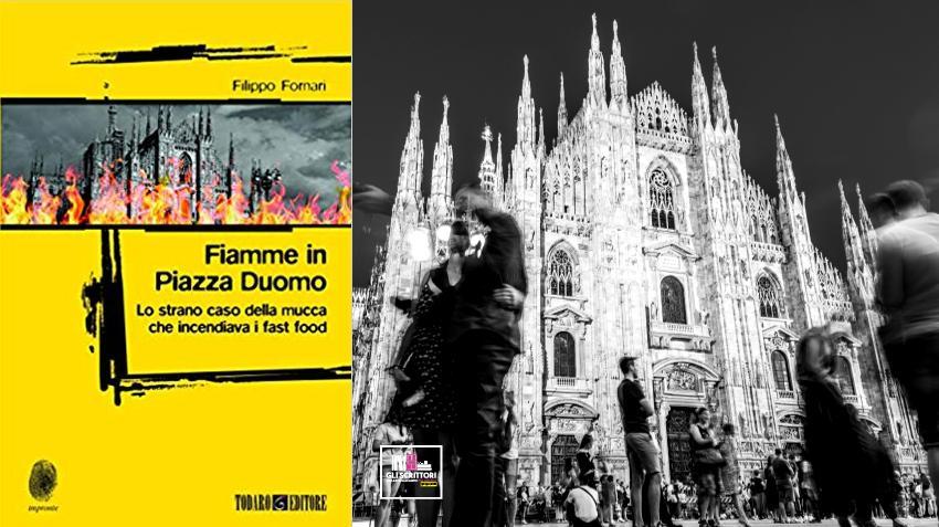 Recensione: Fiamme in Piazza Duomo, di Filippo Fornari