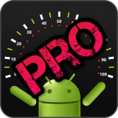 Anspeeder Pro, lag remover 2.13 [Paid]