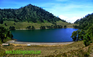 Ranu Kumbolo Trekking Tour 2 days 1 night