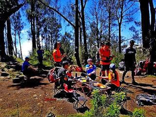 Private Trip Pendakian Gunung Argopuro - Lokasi Cikasur
