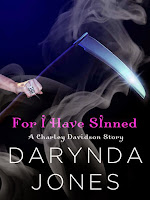 For I have sinned 1.5, Darynda Jones