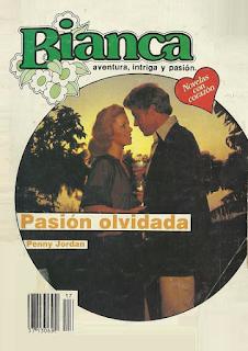 Penny Jordan - Pasión Olvidada