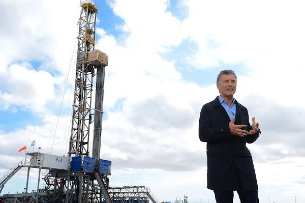 Escándalo: El Gobierno exporta gas a mitad del precio que paga un consumidor argentino