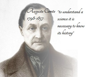 Pengertian sosiologi bapak sosiologi Auguste Comte