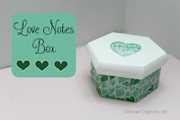 Love Notes Box