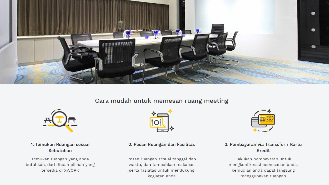 Ruang Meeting