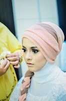 Tutorial Make Up Minimalis Untuk Hijabers
