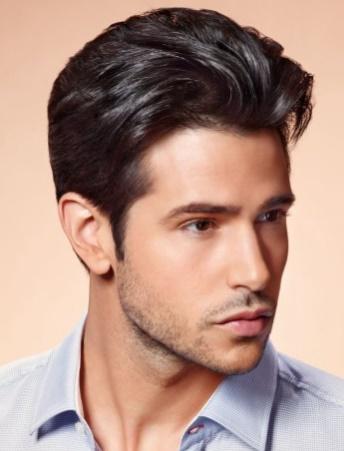 la moda en tu cabello cortes de pelo corto para hombres