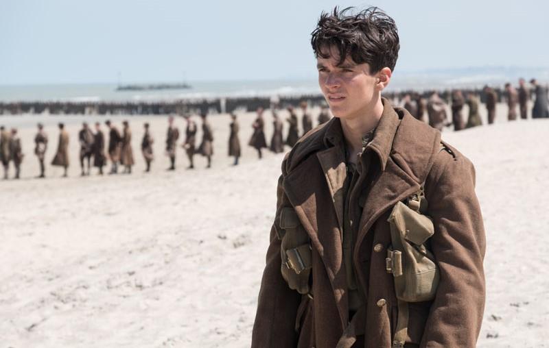 Dunkirk passa chega à US$ 500 milhões na bilheteria mundial