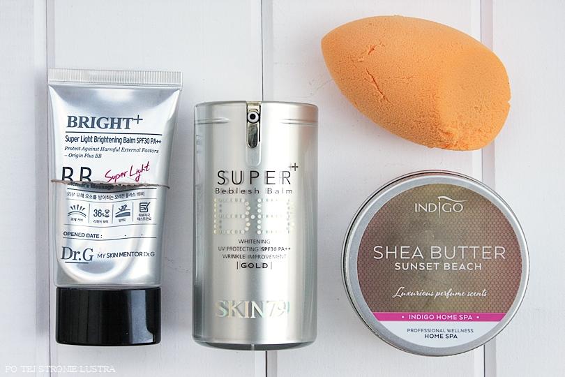 Zużycia maja - Dr G, Skin79, Pat & Rub, Phenome, Stenders