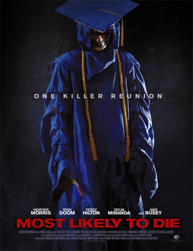 Ver Most Likely to Die (2015) Online