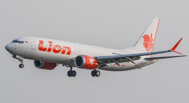 Ini Daftar Nama Korban Pesawat Lion Air JT-610 yang Jatuh