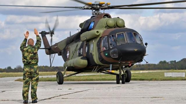 Ανησυχία προκαλούν οι ταυτόχρονες ασκήσεις ΝΑΤΟ και Ρωσίας στα Βαλκάνια
