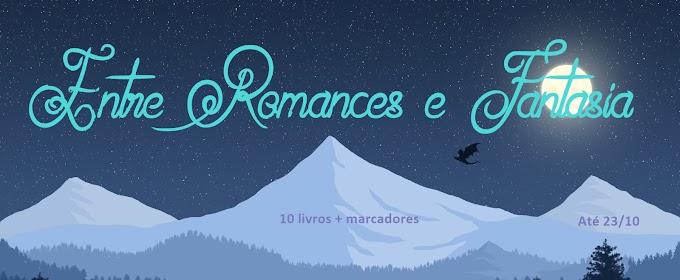 Promoção: Entre Romances e Fantasias