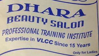 Dhara Beauty Salon