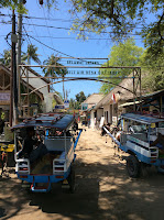 gili air tours
