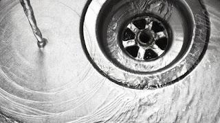 Limpiar el desagüe