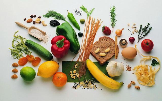 17 Makanan untuk Para Penderita Jantung Agar Tetap Sehat