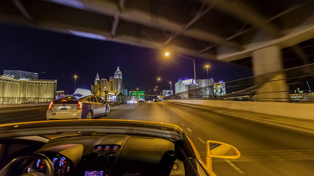 Aluguel de carro em Las Vegas e na Califórnia
